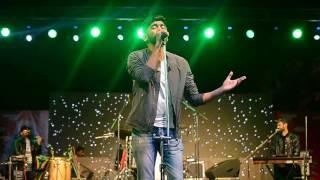 tum hi ho aashiqui 2 live by mohammed irfan   vivacity2k17   lnmiit jaipur