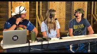 Season 2, Ep 21: Axe Throwing And Blaney'S Backyard Corn Maze