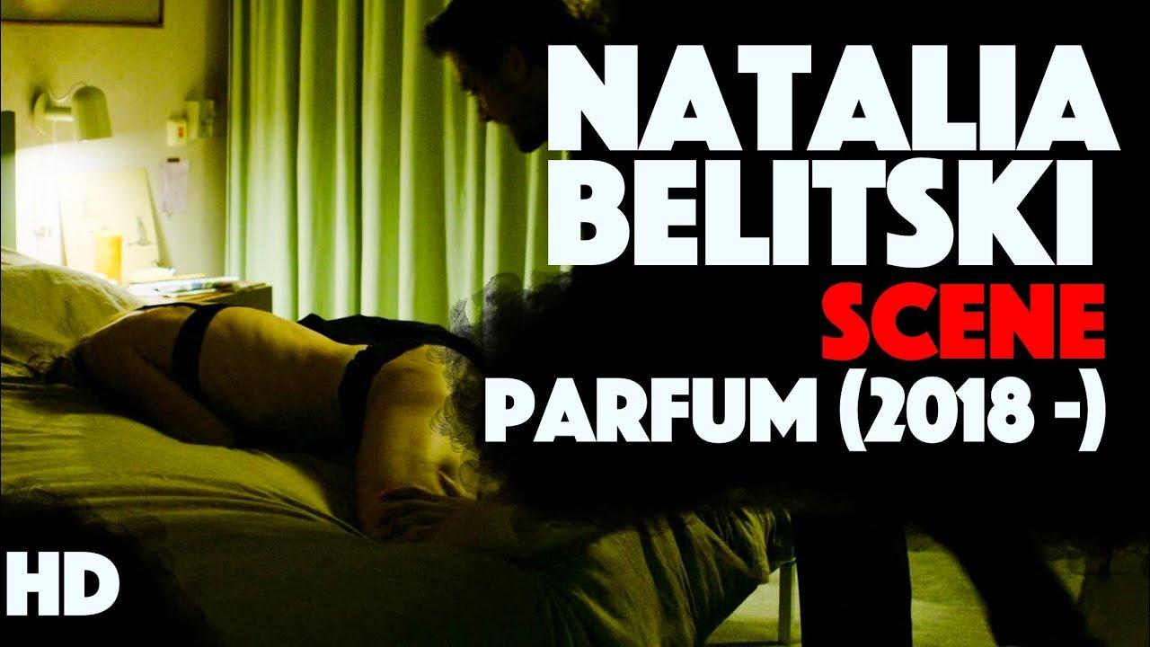 Natalia belitski hot