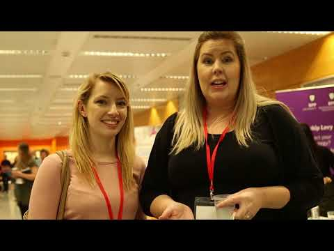 School Leaver Conference 2017 video