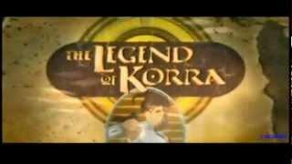 Аватар: Легенда о Корре - официальный трейлер