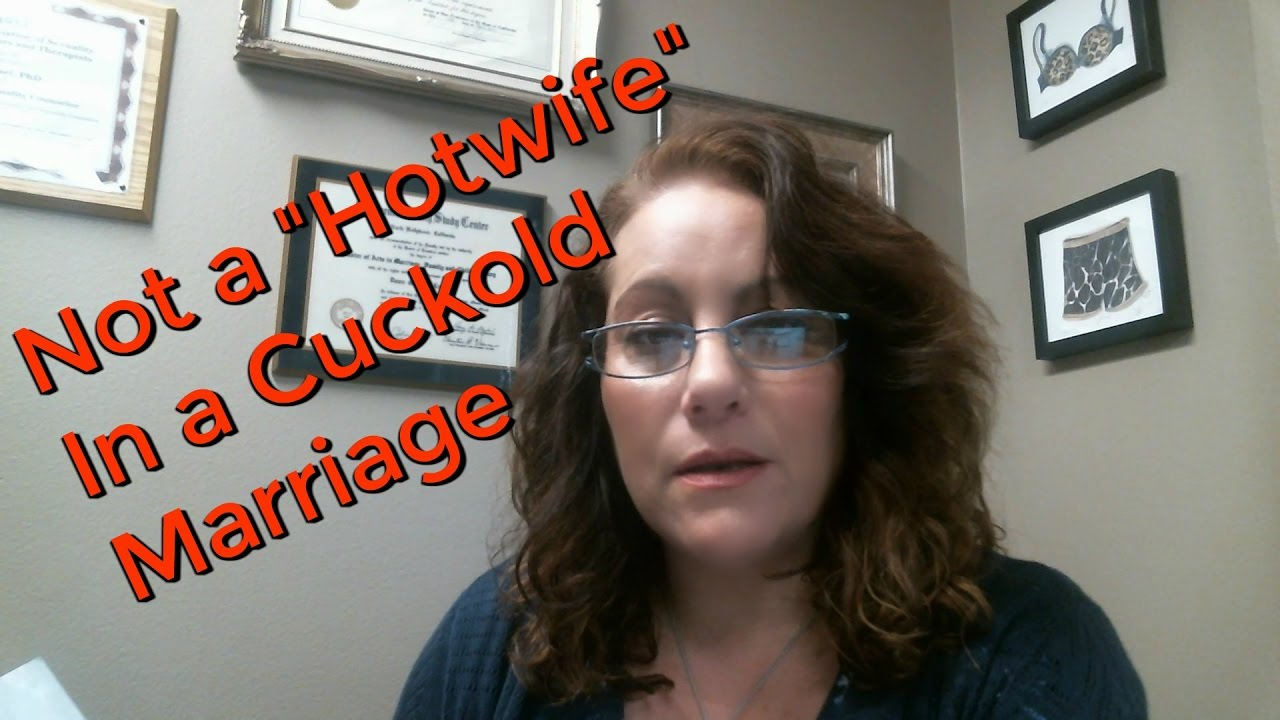 cuckhold marriage