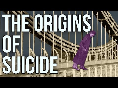 The Origins of Suicide thumbnail