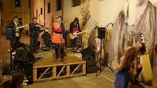 Lola & the Workholics live at Teatrofficina Il Refugio