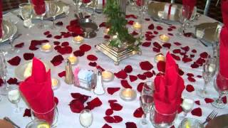 Table Setting Ideas For Wedding -  Nice