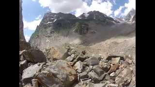 The Mountain Trip - Georgia 2014 - VGTU TK