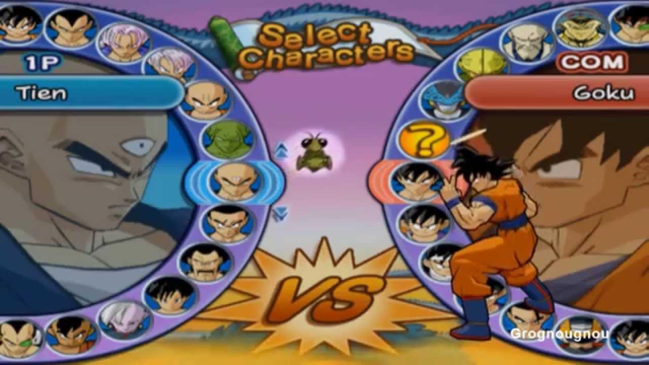 Dragon ball z budokai 3 collector39s edition save game