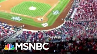Joe: 'Lock Him Up' Chants Are Un-American | Morning Joe | MSNBC