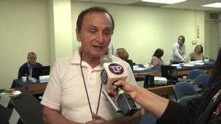 7ma. Reunión del Sistema de Internacionalización de la Educación Superior Centroamericana (SIESCA).