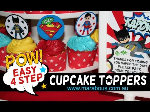 how-to-make-cupcake-toppers-in-4-easy-steps