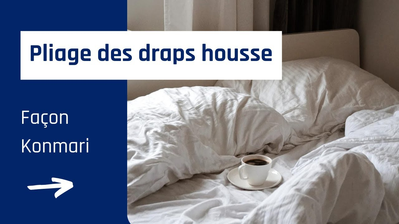 pliage de draps housses fa on konmari youtube. Black Bedroom Furniture Sets. Home Design Ideas