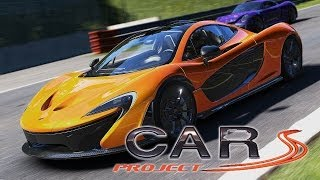 Project CARS - Welcome to Project CARS [1080p] TRUE-HD QUALITY