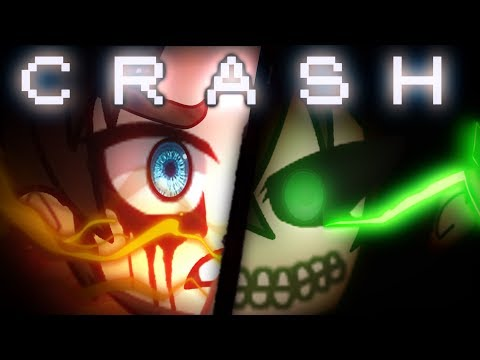 Crash Meme (Attack On Titan)  (Gacha Life)