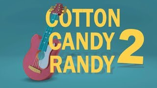 Cotton Candy Randy Compilation Part 2!! From GMM