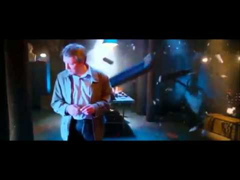 Кадры из фильма Тёмный мир: Равновесие