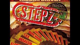 Stepz Riddim Mix (2005)