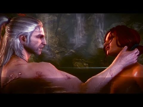 The Witcher 2 - PC - Love and Blood