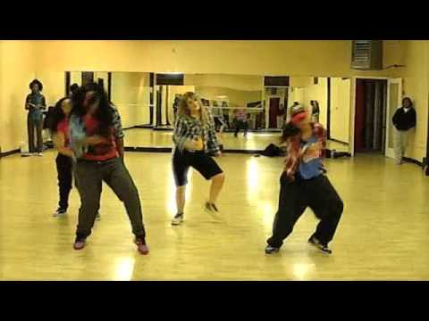 "Lisa Wright ""Nicki Minaj- I Get Crazy"" www.studioR..."