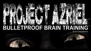 PROJECT AZRIEL - The Least Boring Brain Trainer in the World
