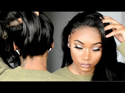 How to Make a 360 Wig for Beginners | Talk Through | Step by Step