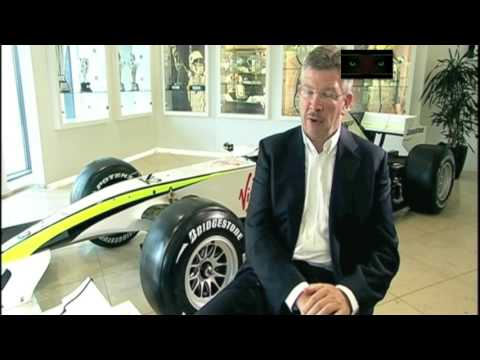 Inside Brawn GP