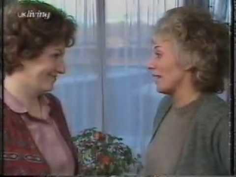Brookside 6th January 1986
