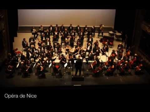 Opéra de Nice  SD 480p