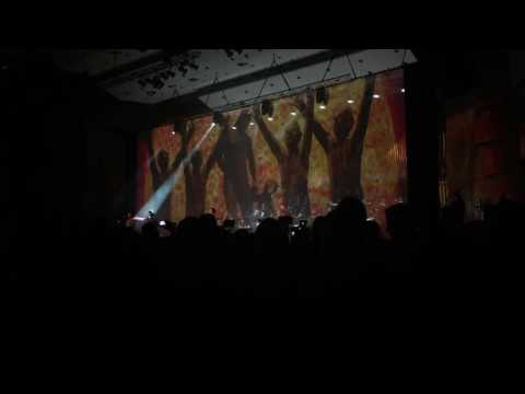 Laibach - Life Is Life [Live @ Lisinski, Zagreb]