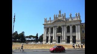 Базилика Сан-Джованни ин Латерано (Рим)