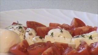 Моцарелла 🧀🍕🍽 Домашний рецепт Деревенская еда