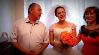Прекрасная свадьба Алексея и Анжелы Якуб Агатов 89634166615