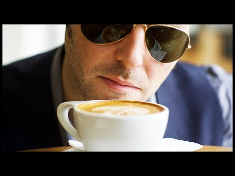 Is Coffee in China BETTER than in the USA?