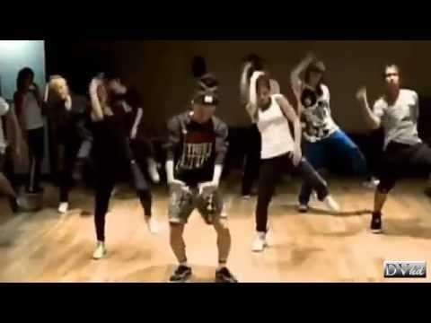 G-dragon - Crayon (dance practice) DVhd