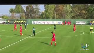 Serie D Girone D Romagna Centro-Tuttocuoio 0-1