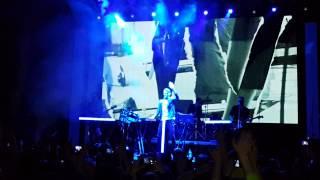 Tesla Boy - M.C.H.T.E. (live)