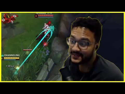 Aphromoo Reveals His Pyke's Secret Technique - Best of LoL Streams #399