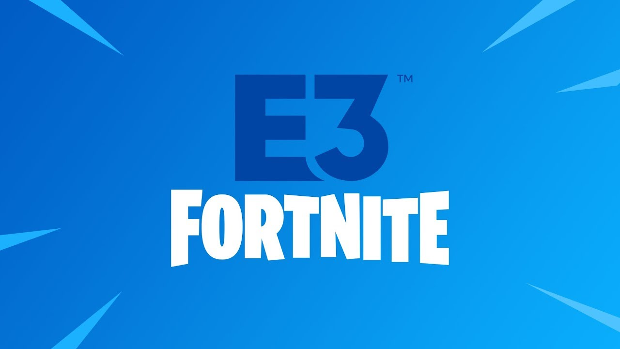 FORTNITE E3 | RECAP
