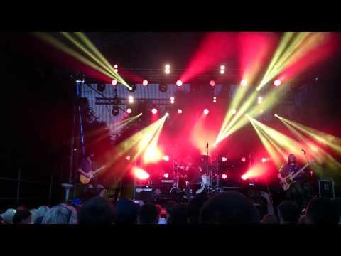 "Terminaator ""Portselanist tüdruk"" õllesummer 2015 LIVE"