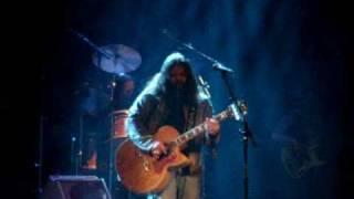 Jamey Johnson - La Grange / That's The Way Love Goes - Milwaukee - Riverside Theater - 12/02/10