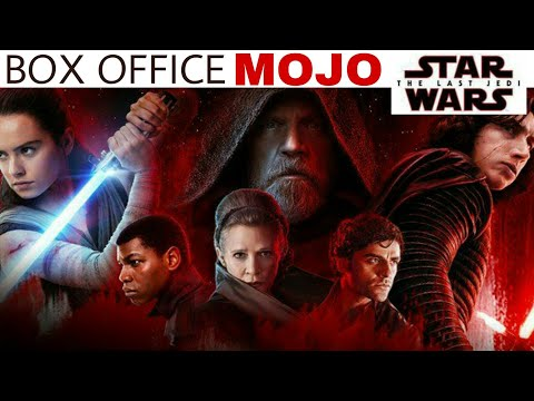Star Wars:The Last Jedi | Box Office Collection | Box Office Mojo | 17th Dec 2017