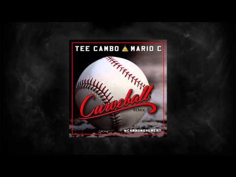 Tee Cambo - Curveball (Remix) ft. Mario C (Audio)
