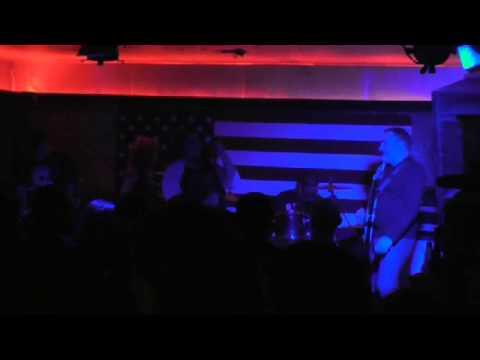 MOLASSES BARGE - FULL SHOW @ GOOSKI'S PITTSBURGH PA 3 9 2015