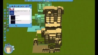 Video how to make the Disneyland Tower of Terror on RCT3 download MP3, 3GP, MP4, WEBM, AVI, FLV Oktober 2018