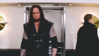 Behind the scenes of WWE's infamous Super Bowl ad