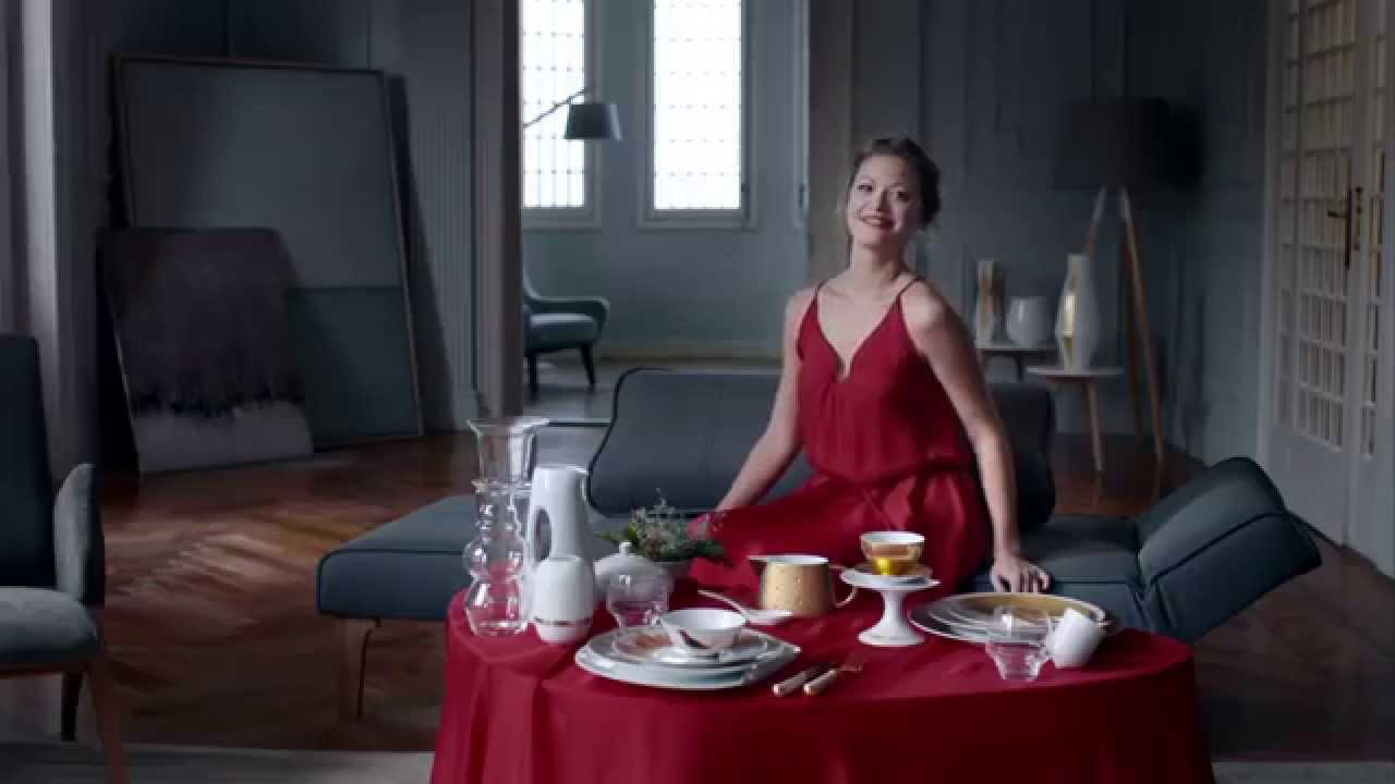 osez l 39 art de la table danse youtube. Black Bedroom Furniture Sets. Home Design Ideas