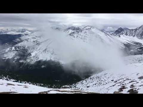 Trip to Banff & Jasper, Alberta, Canada