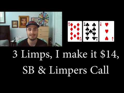 Vlog 3 - $1/$2 Action Tampa, Florida