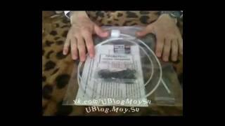 Микронаушники - комплект / UBlog.Moy.Su(, 2012-01-29T17:12:07.000Z)