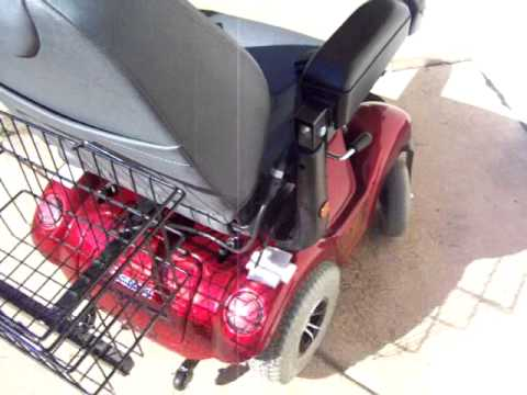 Liberty 312 Power Chair Battery Home Choice Covers Merits Health Products - P301 Gemini Wheelchair P... | Doovi
