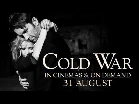Cold War | In Cinemas & On Demand 31 August |